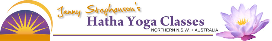 Jennys Yoga - Ballina, Lennox Head and Online